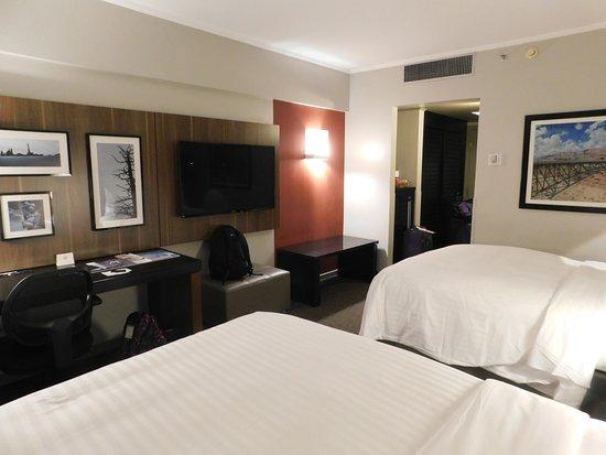 Room 717