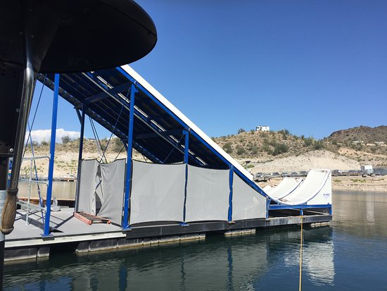 hook up outfitters lake pleasant