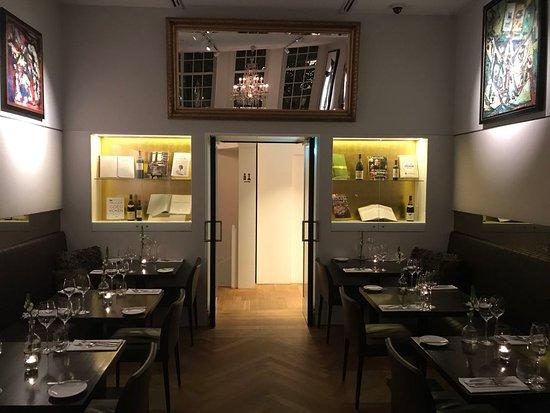 Brasserie Ambassade Photo