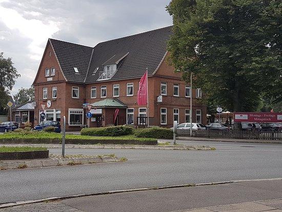 Scholler´s Restaurant und Hotel, Hotels in Eckernförde