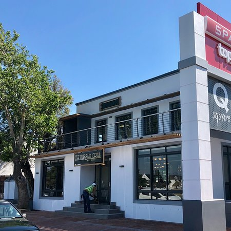 Worcester, South Africa: Q Square