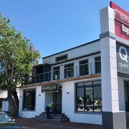 Worcester, Νότια Αφρική: Q Square