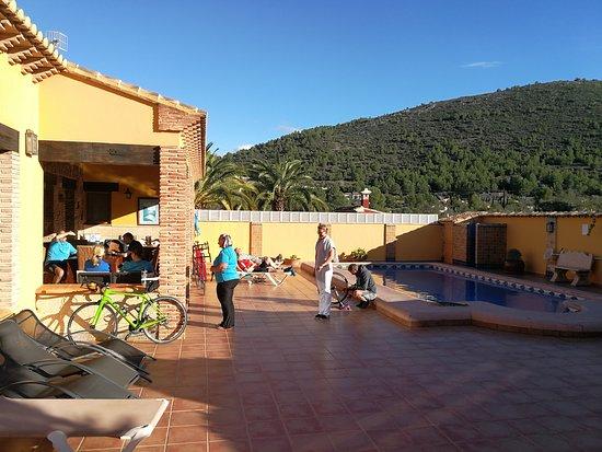 Costa Blanca Photo