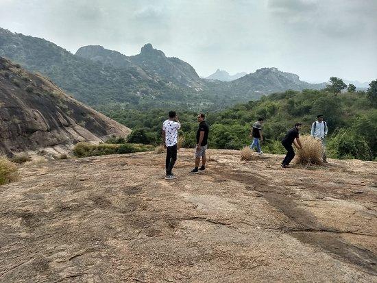 Bilde fra Ramanagara