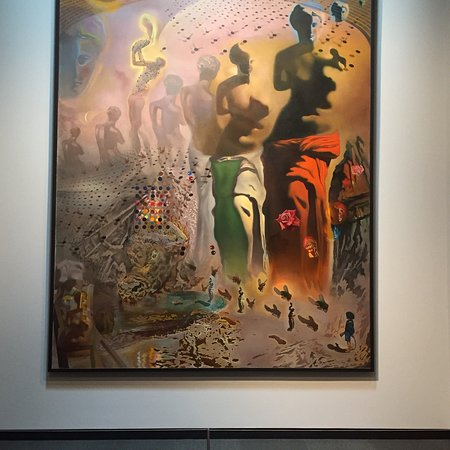The Dali Museum Photo