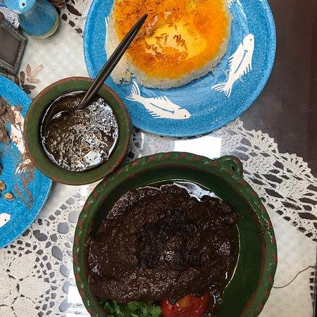 Dar una nueva vida a gastronomía de Rasht