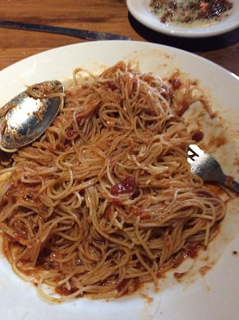Carino's Italian Restaurant-bild