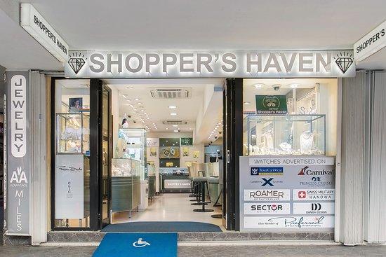 Shopper's Haven