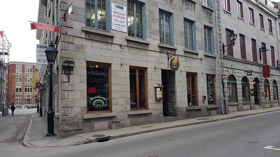 Stash Cafe Photo