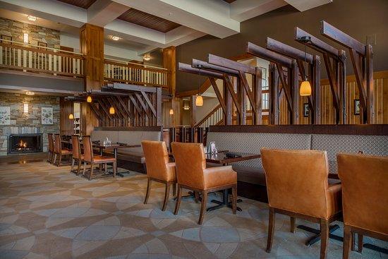 Interior - Picture of Running Y Ranch Golf & Spa Resort, Klamath Falls - Tripadvisor