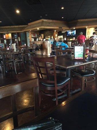 Evergreen, AL: Dining Area