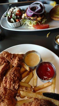 Cazzy's Corner Grill Photo