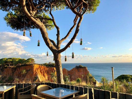 Albufeira Travel Guide - Shows Pine Cliffs Hotel