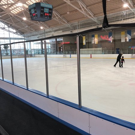 Coral Ridge Ice Arena