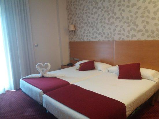 Imagen de Hotel Peregrina