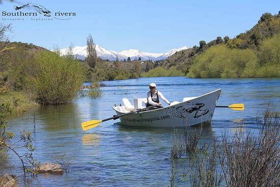 Southern Rivers  Fly Fishing Trips Day Tours