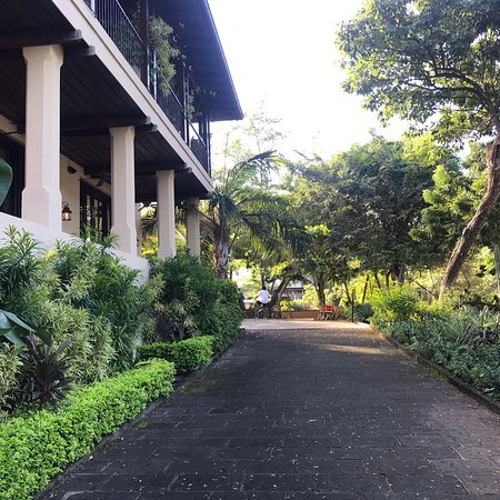 Puerto Viejo, קוסטה ריקה: Villas Las Catalinas