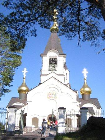 Leningrad Oblast Photo