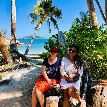 East Bedarra Island Retreat Photo
