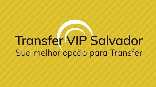 Transfer VIP Salvador