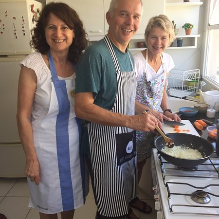 Argentine Cooking Classes Picture