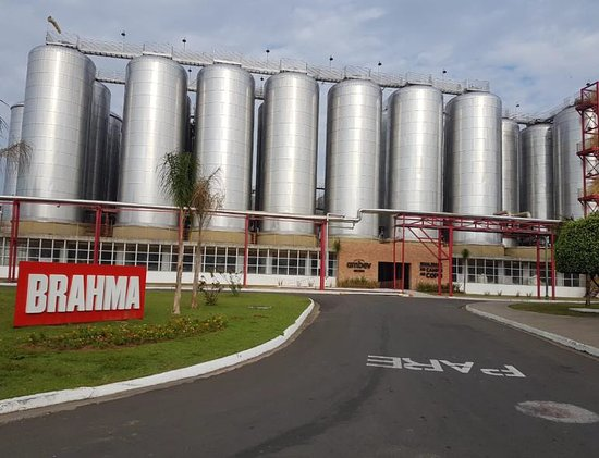 Cervejaria Agudos - Ambev