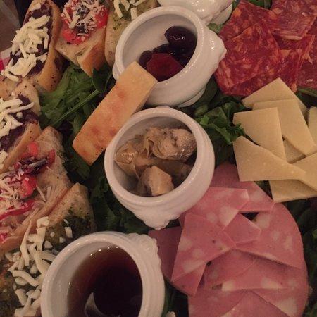 Isola Bella Italian Eatery Photo