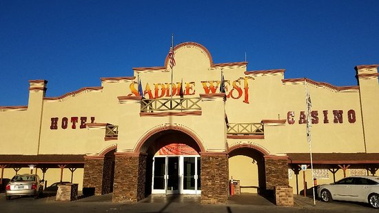 Saddle West Hotel, Casino & RV Resort