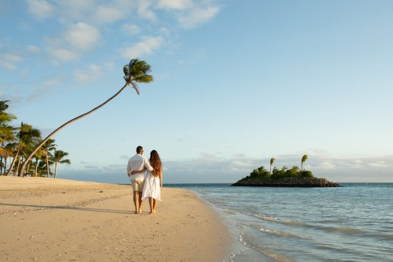 Bilde fra Mamanuca Islands