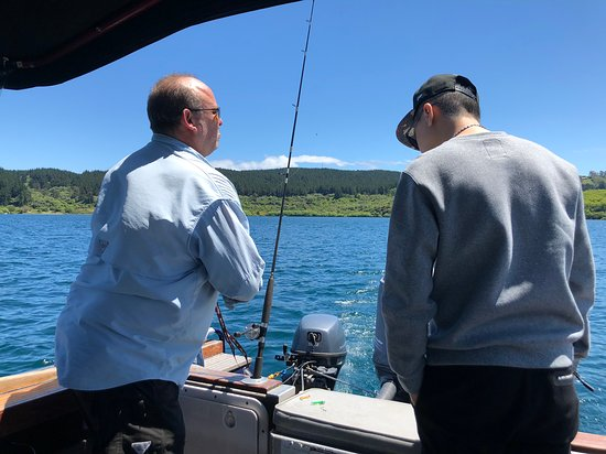 Pinnacle Charters (Taupo) - Updated 2019 - All You Need to