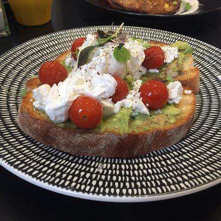 Cafe Rocca Photo
