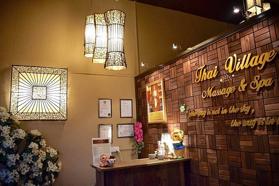 Thai Village Massage & Spa Blacktown
