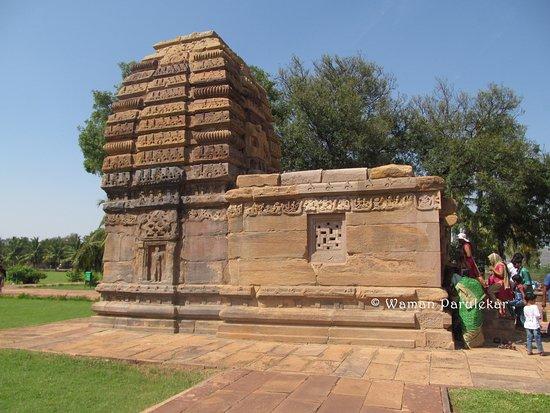 Pattadakal-bild