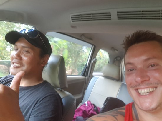 Besakih, Indonesien: Roadtrip across Bali with Dartha