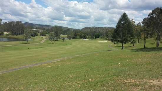 Kooralbyn Valley Golf Course