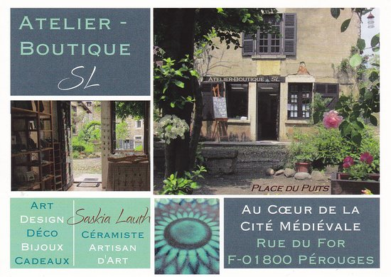 Atelier-Boutique SL - Art + Design