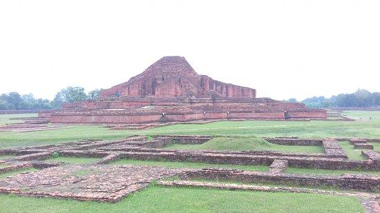 Paharpur صورة فوتوغرافية