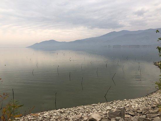 Bilde fra Kerkini