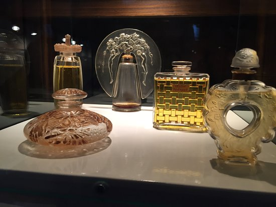 Societe Musee Lalique Pays Bas