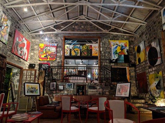 Foto de Le Cafe des Arts