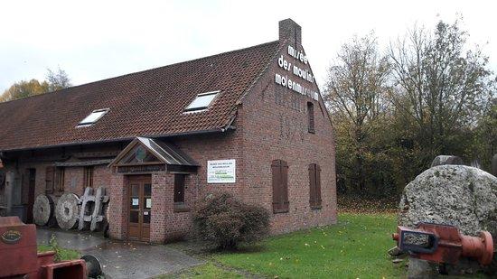 Musée des Moulins