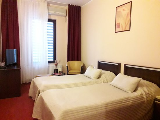 Magnus Hotel