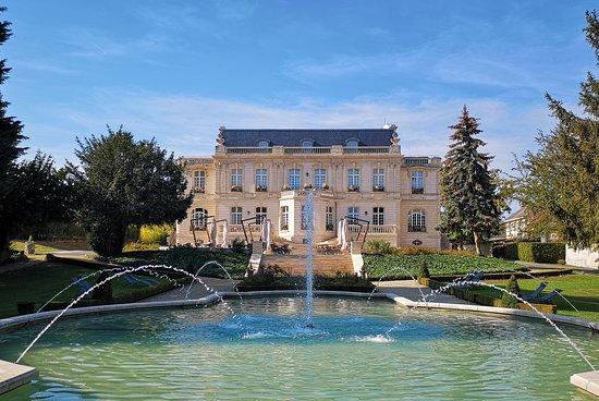 Le Château de Rilly