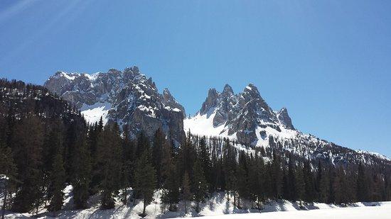 Belluno Dolomites s Featured of Belluno Dolomites