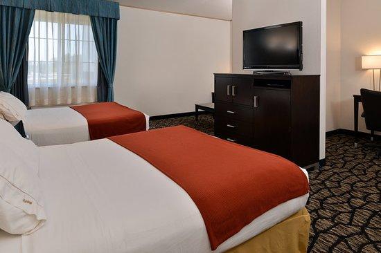 Lakewood  Pierce County, Ουάσιγκτον: Guest room