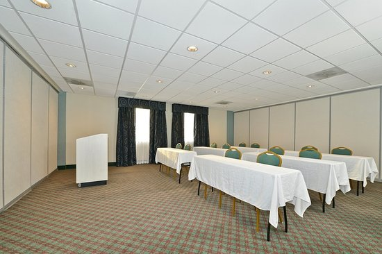 Lakewood  Pierce County, WA: Meeting room