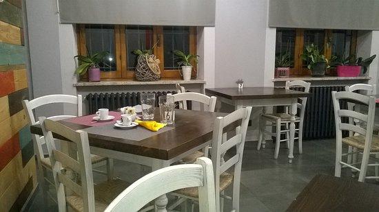 Tavoli Per Due Picture Of Pizzeria Trattoria Cavour Cassine Tripadvisor