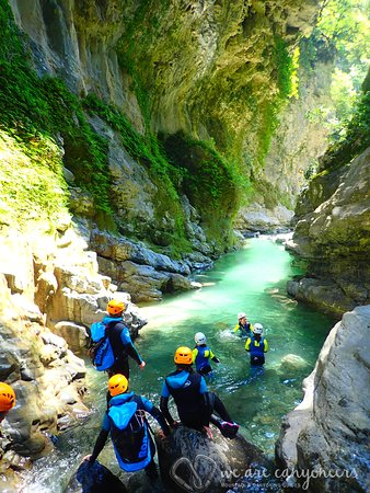 Foto de We Are Canyoneers