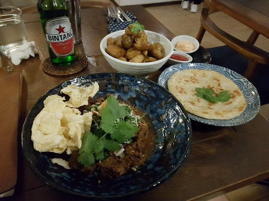 IBU SUSU Bar & Kitchen Image
