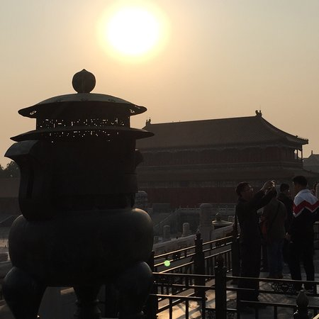 Forbidden City-The Palace Museum Photo
